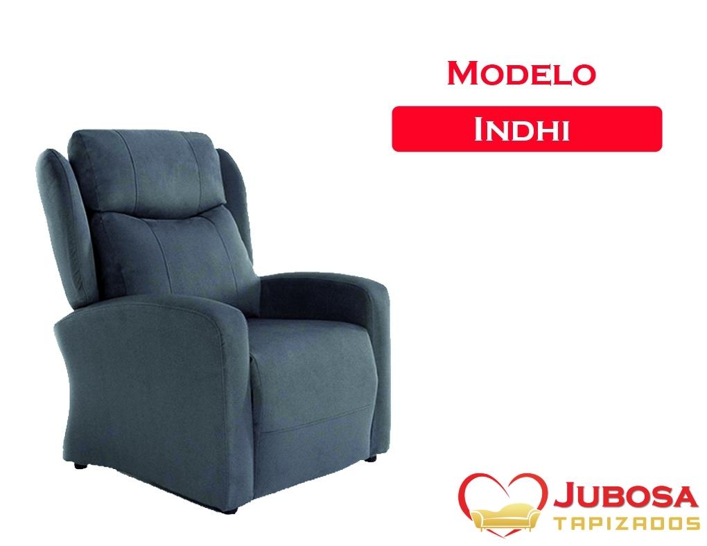 sillon modelo de indhi jubosa