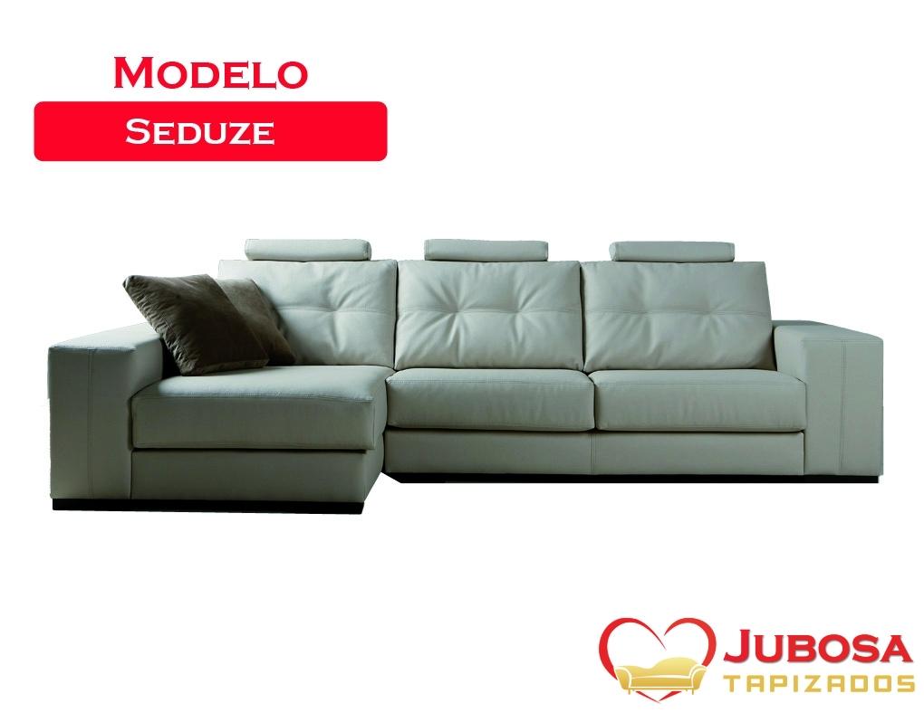 sofa modelo seduze - Tapizados Jubosa