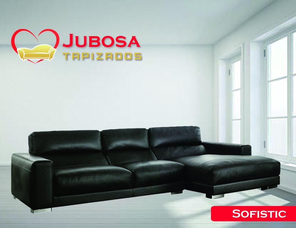 sofa con fondo sofistic tapizados jubosa