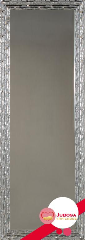 espejo atractico tapizados jubosa