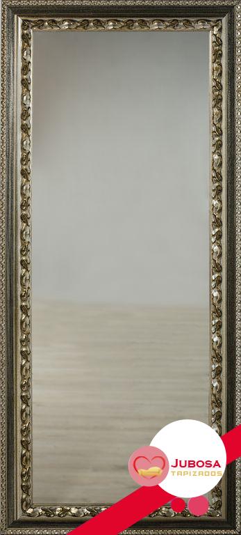 espejo florencia tapizados jubosa