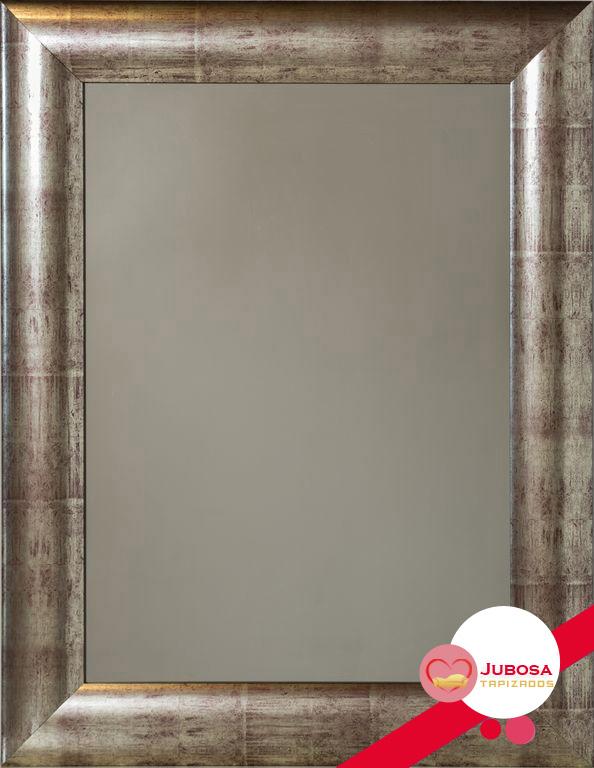 espejo papel tapizados jubosa
