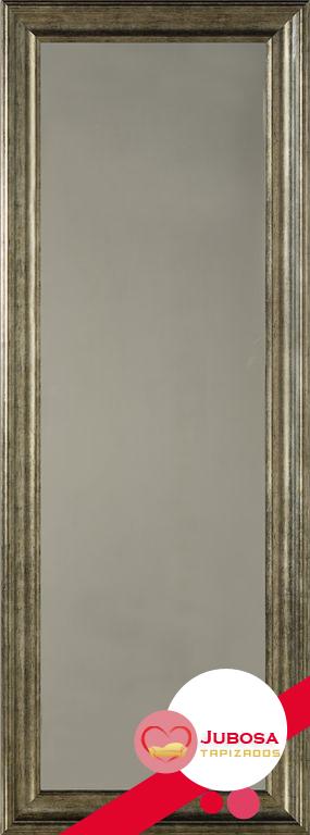 espejo singular tapizados jubosa