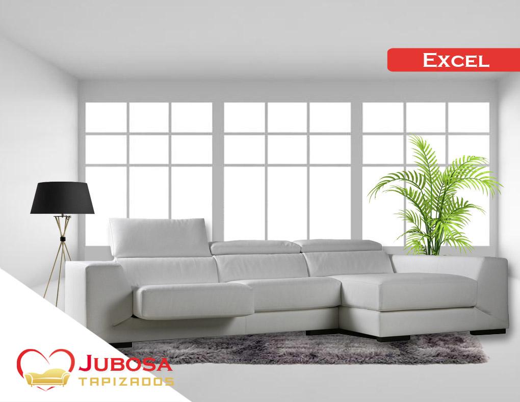 sofa con fondo excel tapizados jubosa
