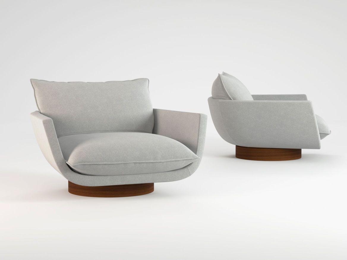 sillones para salas pequeñas