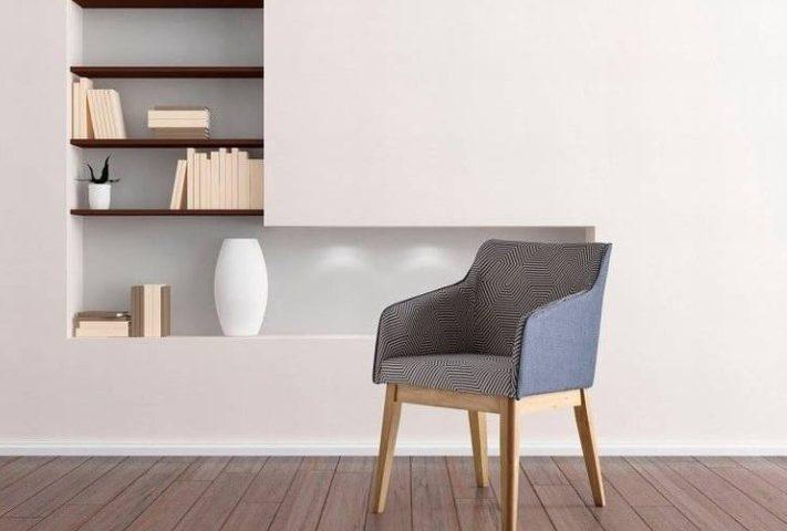 sillas y taburetes