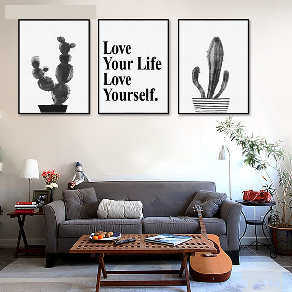 cuadros decorativos para la sala
